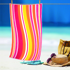 Product partial beachtowels no 1004