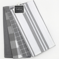 Product partial melinen master grey set