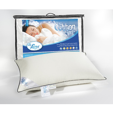 Product partial all cotton pillow dec2019