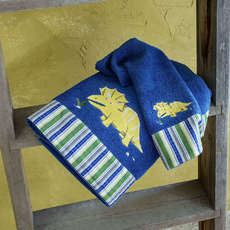 Product partial dino park towels