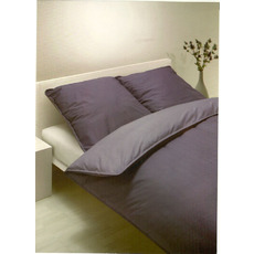 Product partial mexx percale purple