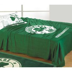 Product partial panathinaikos fc 1908 fleece