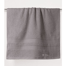 Product partial 5818 status towel grey