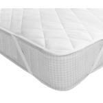 Product recent sel 61   quilted mattress protector