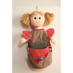 Product recent sel 170   doll with pocket