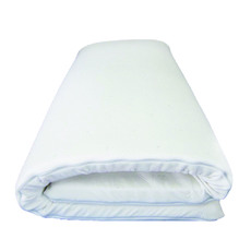 Product partial sel 147   memory foam mattress topper  2