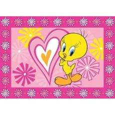 Product partial tweety love