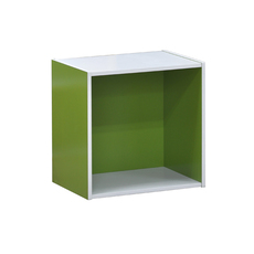 Product partial cubegreen