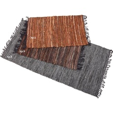 Product partial sel 195   leather rugs