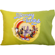 Product partial sel 30   looney tunes show    pillowcases