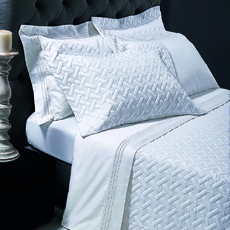 Product partial flax bedsheets white 1