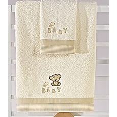 Product partial bttowels