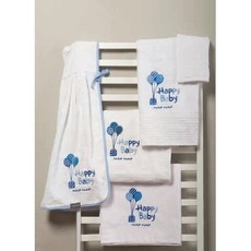 Product partial kapa bebe naf naf happy baby blue 100 c