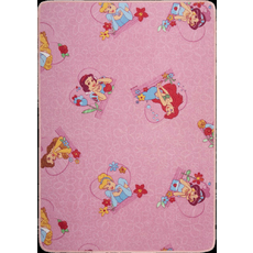 Product partial 186 children disney little princess pink