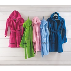 Product partial twist bathrobe kids18