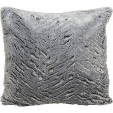 Product partial 360 grey pillow