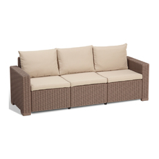 Product partial 72 california 3sofa cappuccino