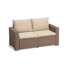 Product partial 75 california 2sofa cappuccino