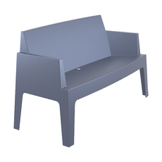 Product partial 289 box sofa
