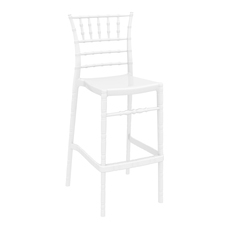 Product partial 348 chiavari bar white