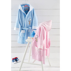 Product partial flystar bathrobe colours 0028