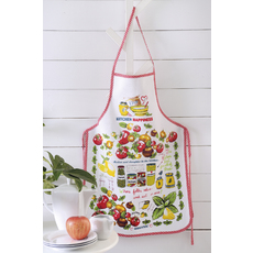 Product partial apron happiness web