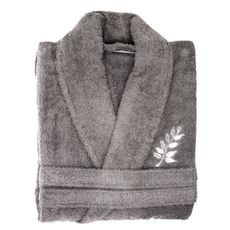 Product partial primus carbon bathrobe