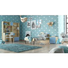 Product partial kids bedroom no 3 new ultra