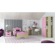 Product partial kids bedroom new ultra