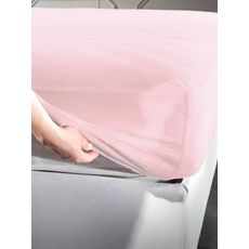 Product partial jersey light pink new