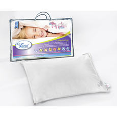 Product partial tender baby pillow
