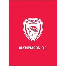 Product partial fleece olympiacos bc 1925