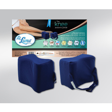 Product partial knee anatomic pillow