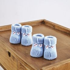 Product partial baby shoes no 4