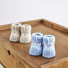 Product partial baby shoes no5