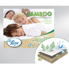 Product partial bamboo water protector